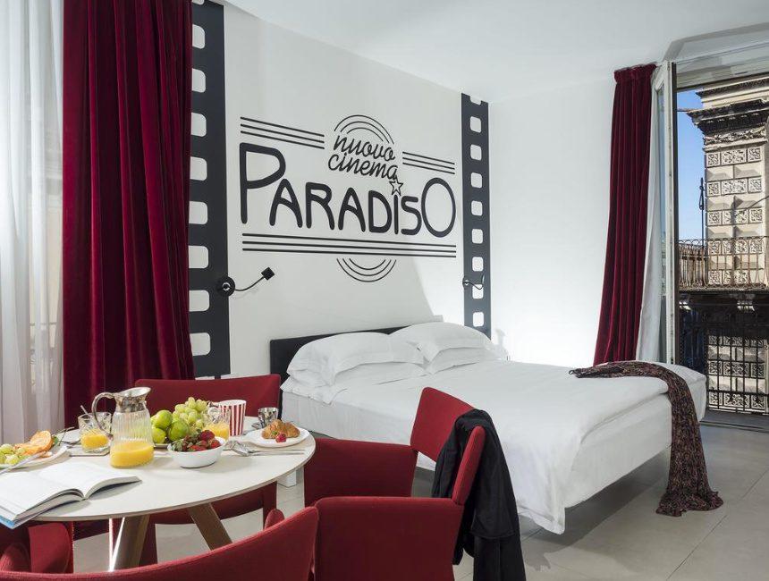 Duomo Suites & Spa Catania hotels