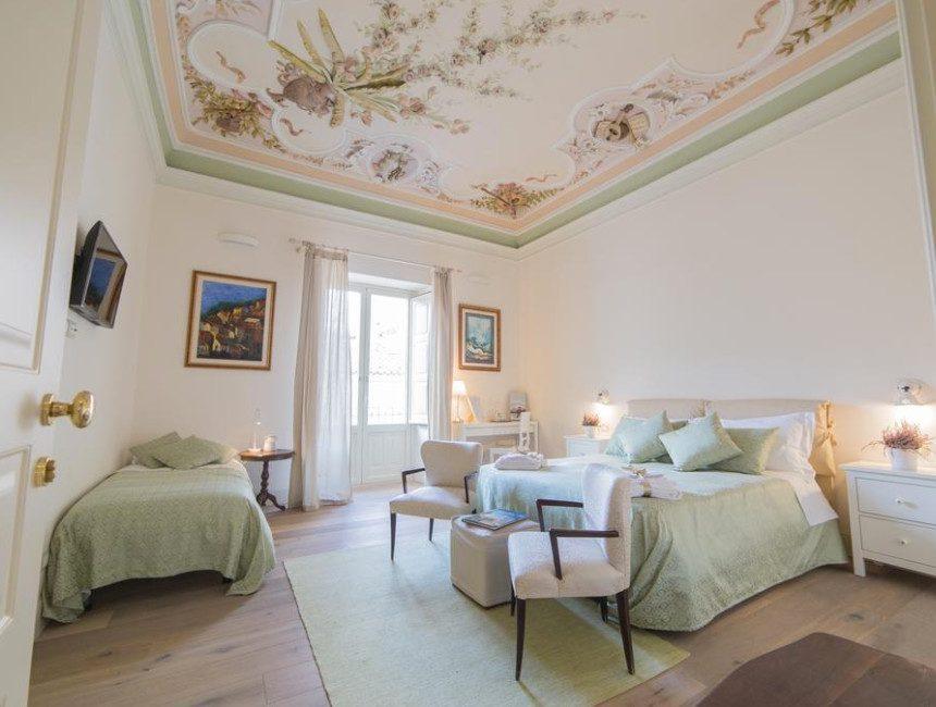 hotel Sicilië Il leone Blu Hotel