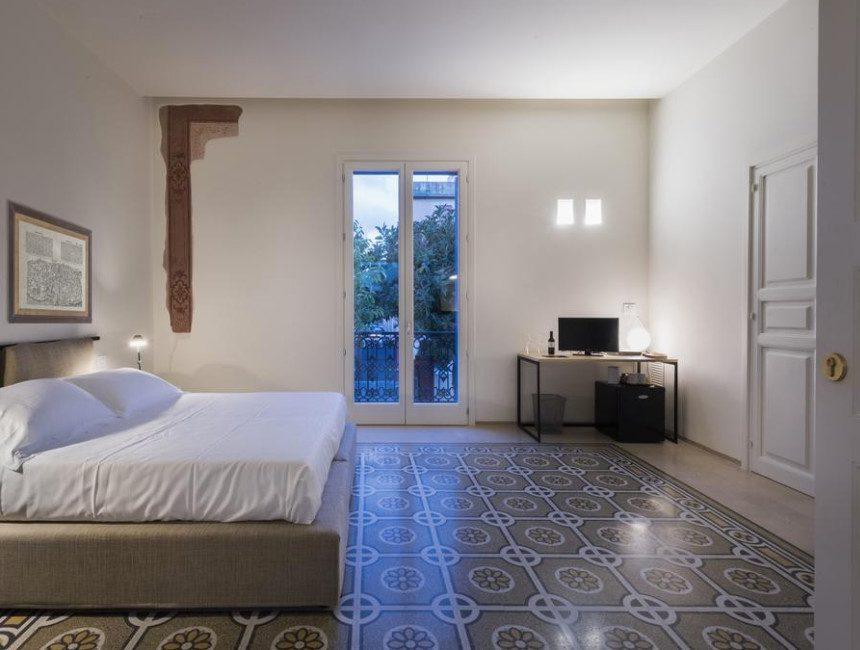 hotels Sicilië Giardini Mon Plaisir