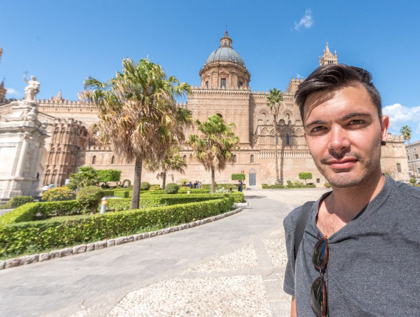 Palermo bezienswaardigheden Checkoutsam