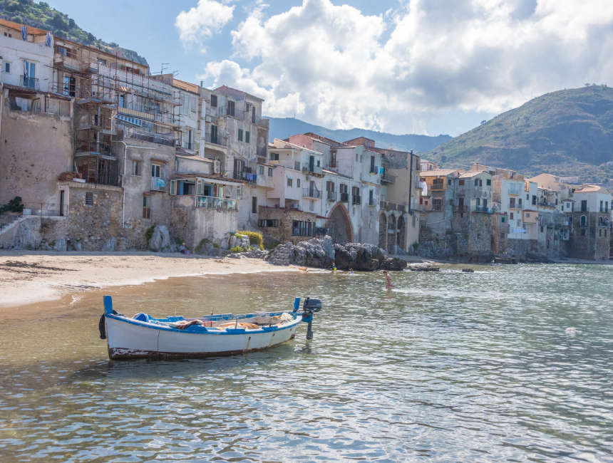 bezienswaardigheden sicilie cefalu