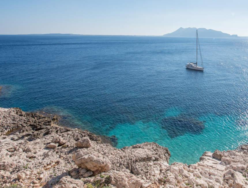 egadische eilanden sicilie bezienswaardigheden