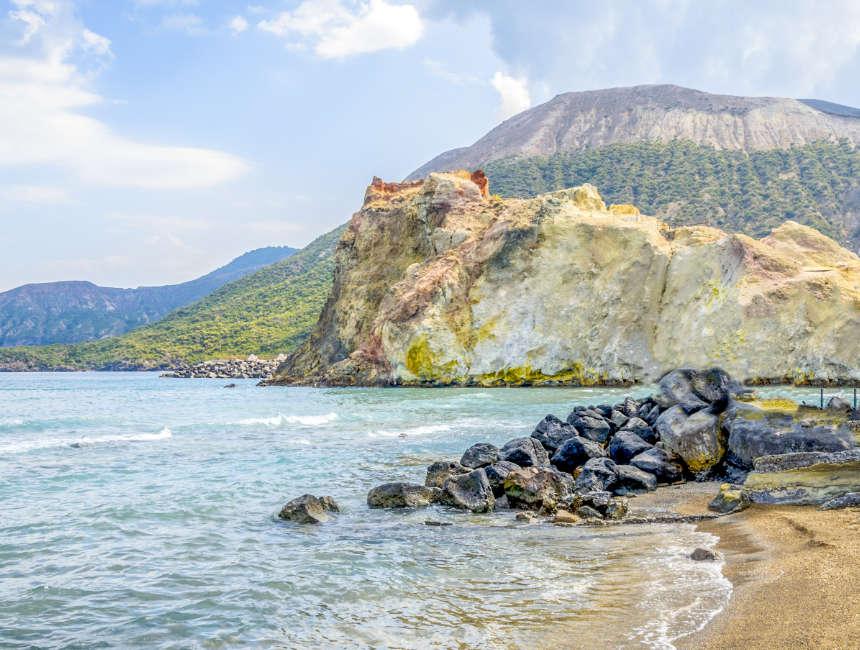 eolische eilanden sicilie bezienswaardigheden