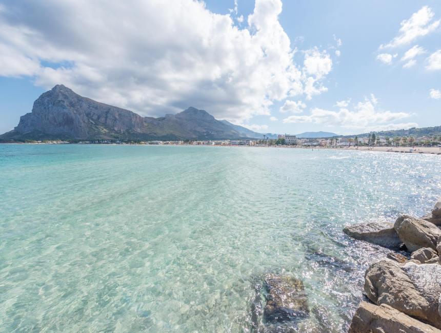 stranden Sicilie bezienswaardigheden san vito lo capo