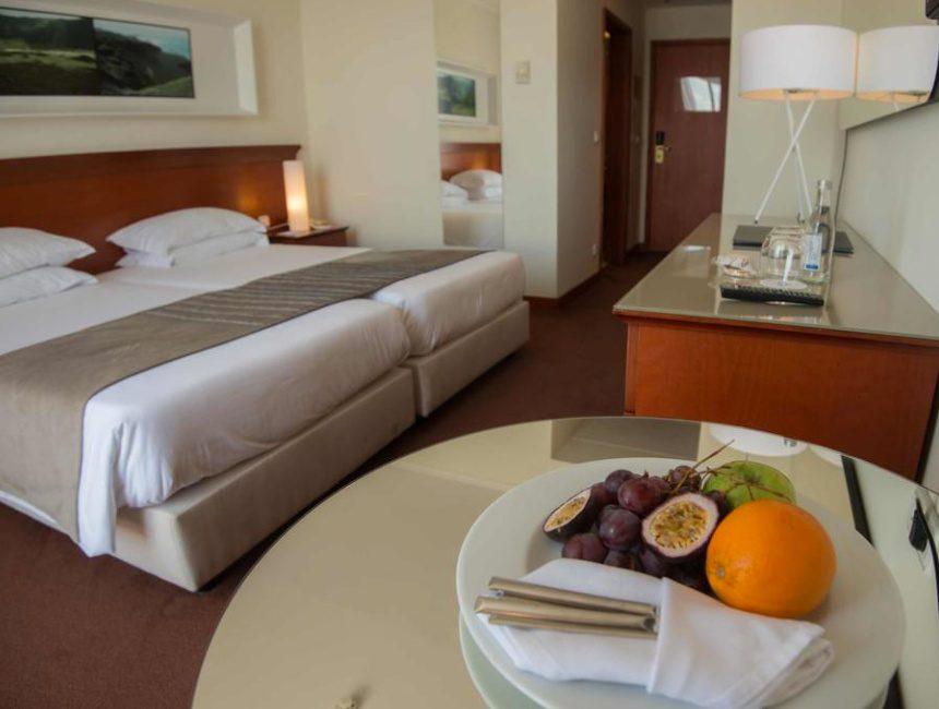 Azoris Faial Garden – Resort Hotel Azoren