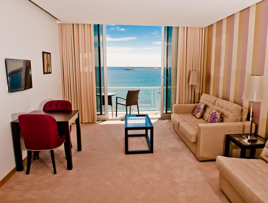 Terceira Atlantido Mar hotel