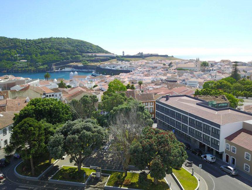Azoren Hotel Cruzeiro