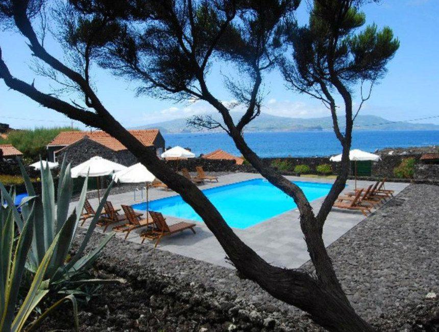 Hotel Azoren Pocinho Bay