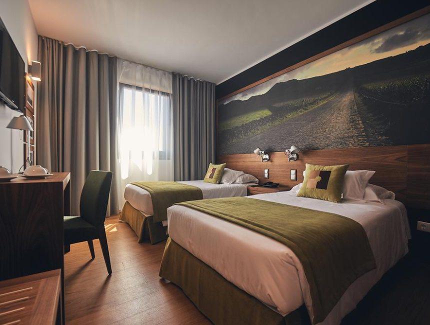 Hotel Cruzeiro Azoren