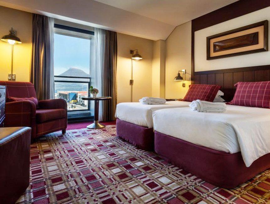 Hotel do Canal Faial