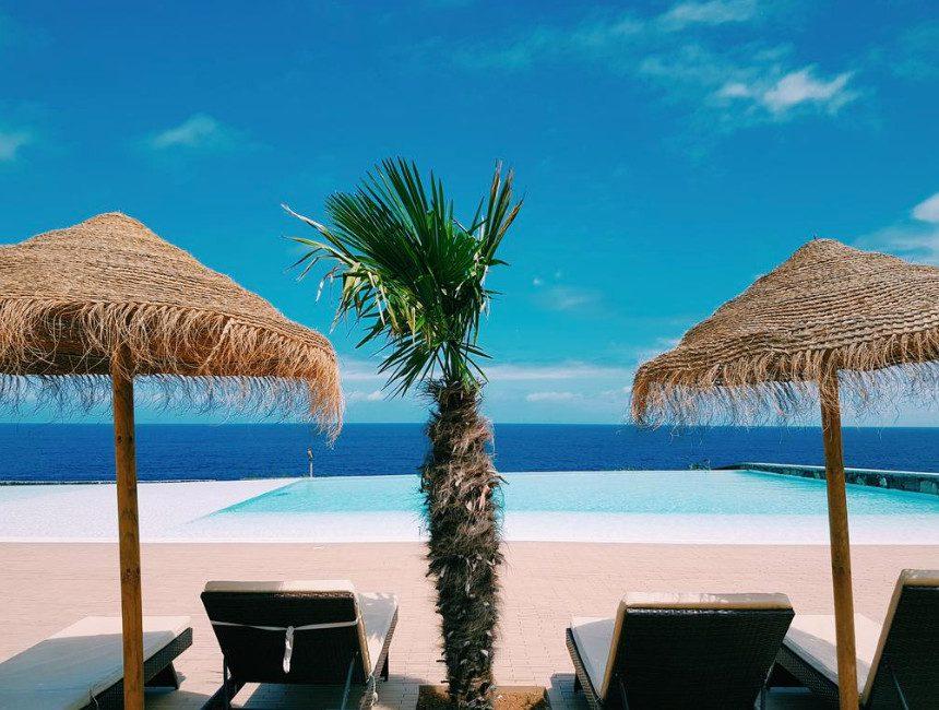 hotels Azoren Pedras do Mar Resort Spa