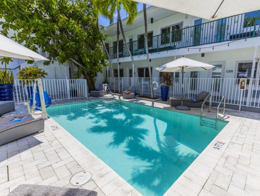 Seaside All Suites Hotel Miami