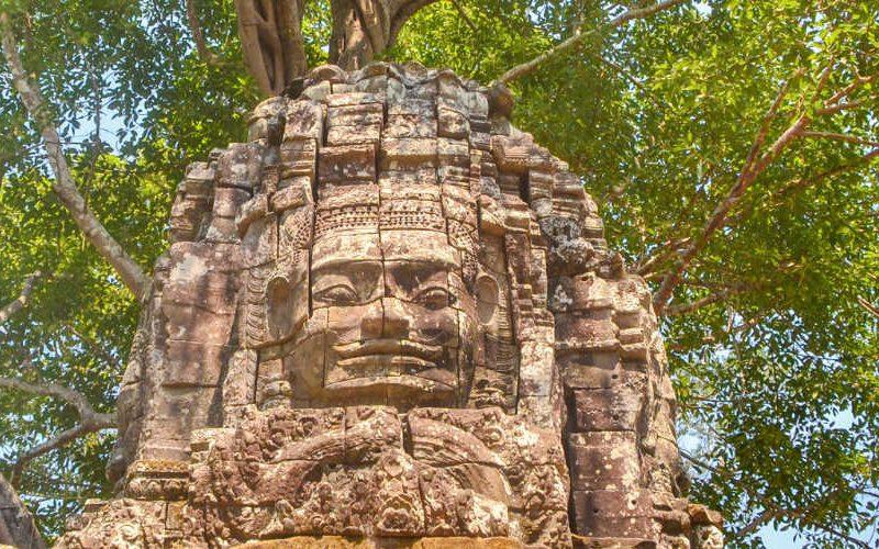 bezienswaardigheden cambodja