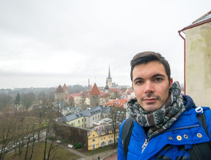 Bezienswaardigheden Tallinn Checkoutsam