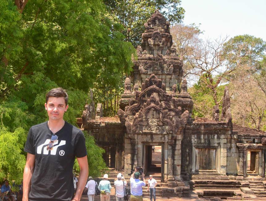 Checkoutsam cambodja bezienswaardigheden