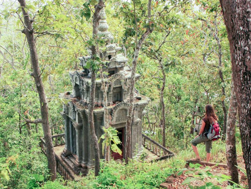 kratie cambodja