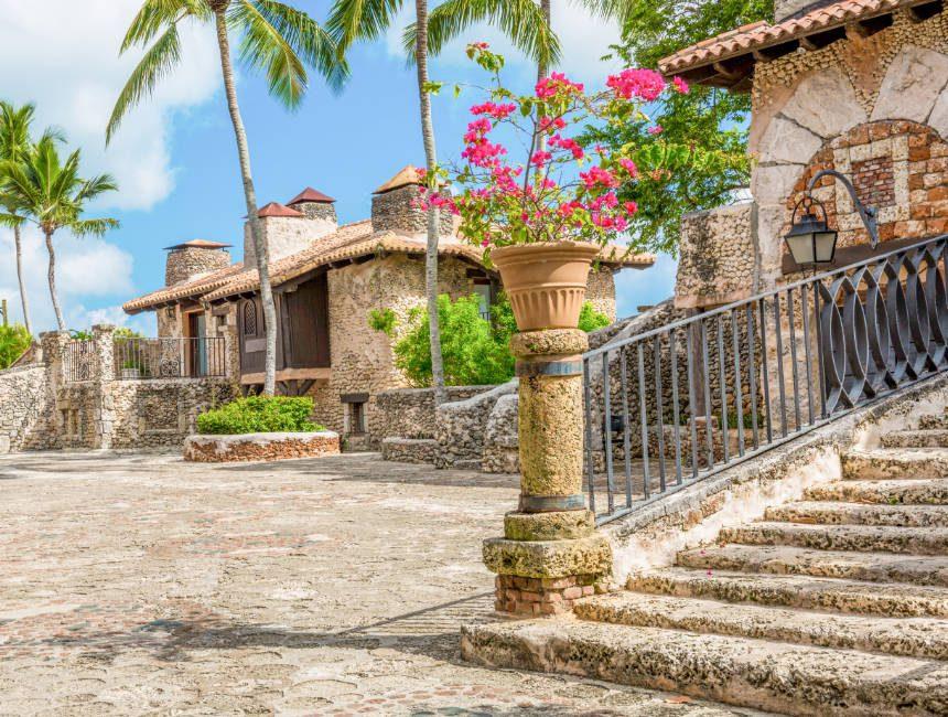 altos de chavon dominicaanse republiek bezienswaardigheden