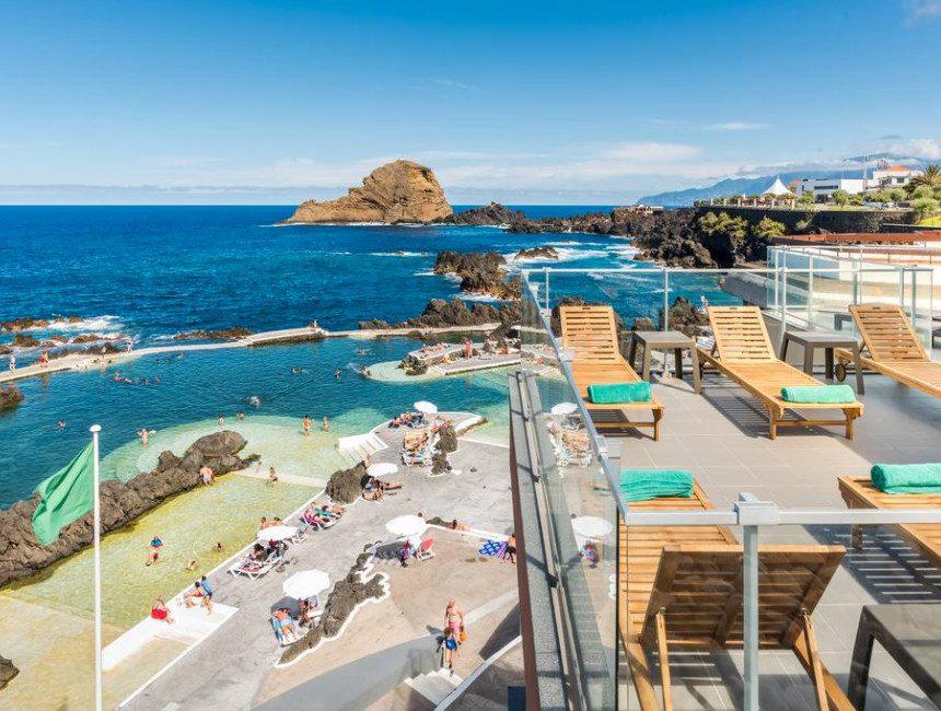 hotel Madeira Aqua Natura