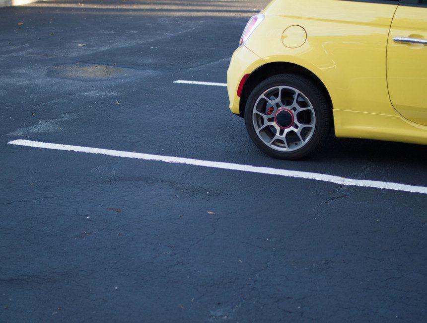 lang parkeren zaventem