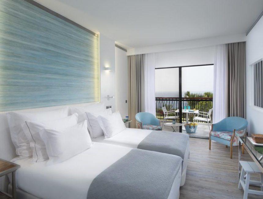 Madeira hotel Baia Azul