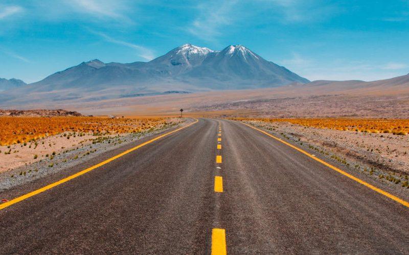 road trip plannen
