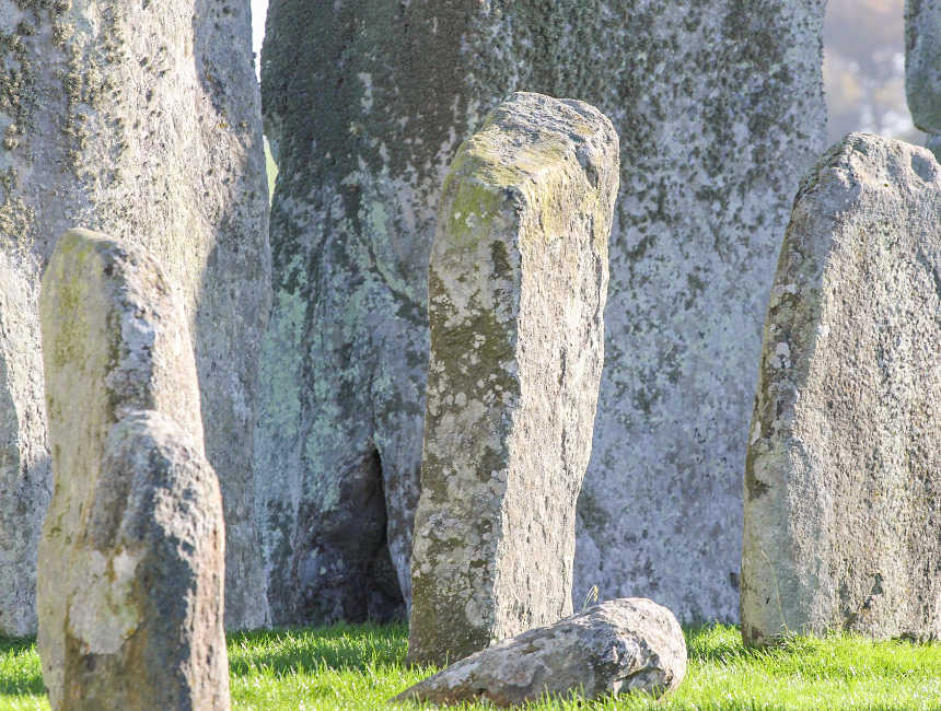 stonehenge amesbury verenigd koninkrijk