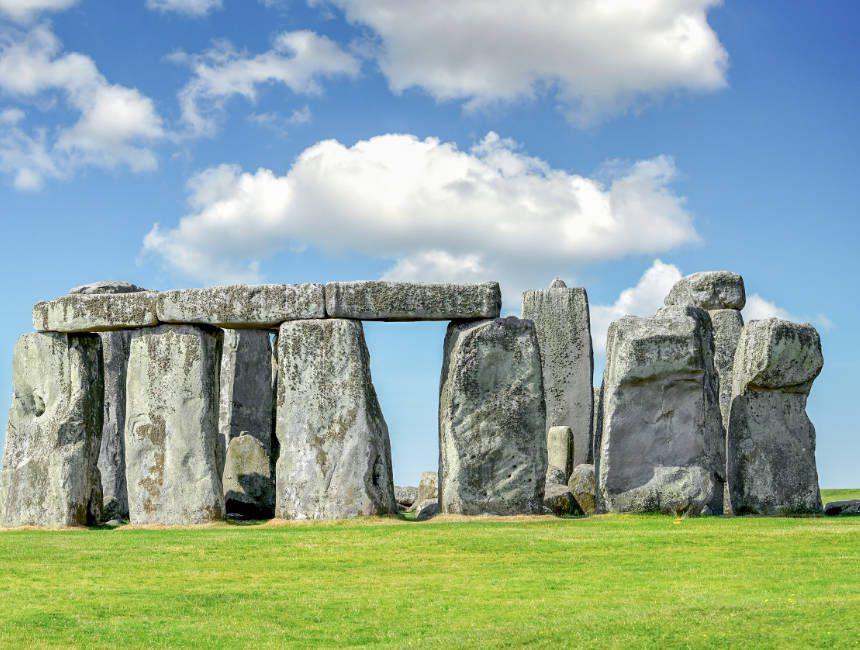 Stonehenge bezoeken