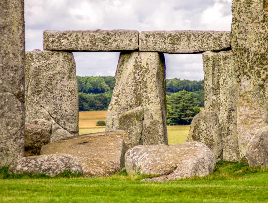 stonehenge functie