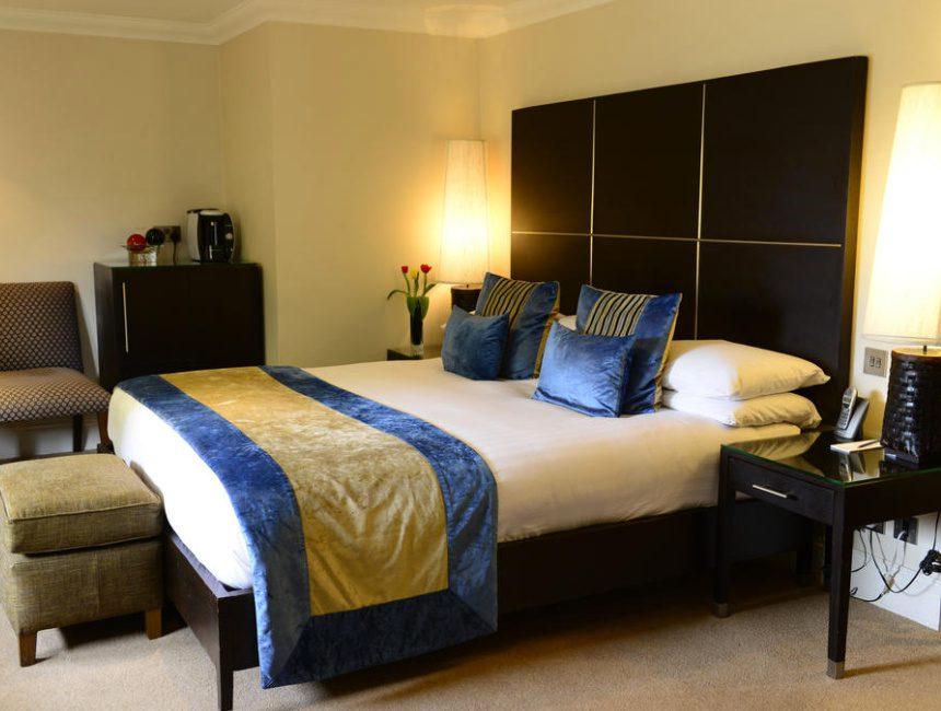 Schotland rondreis Rocpool Reserve hotel
