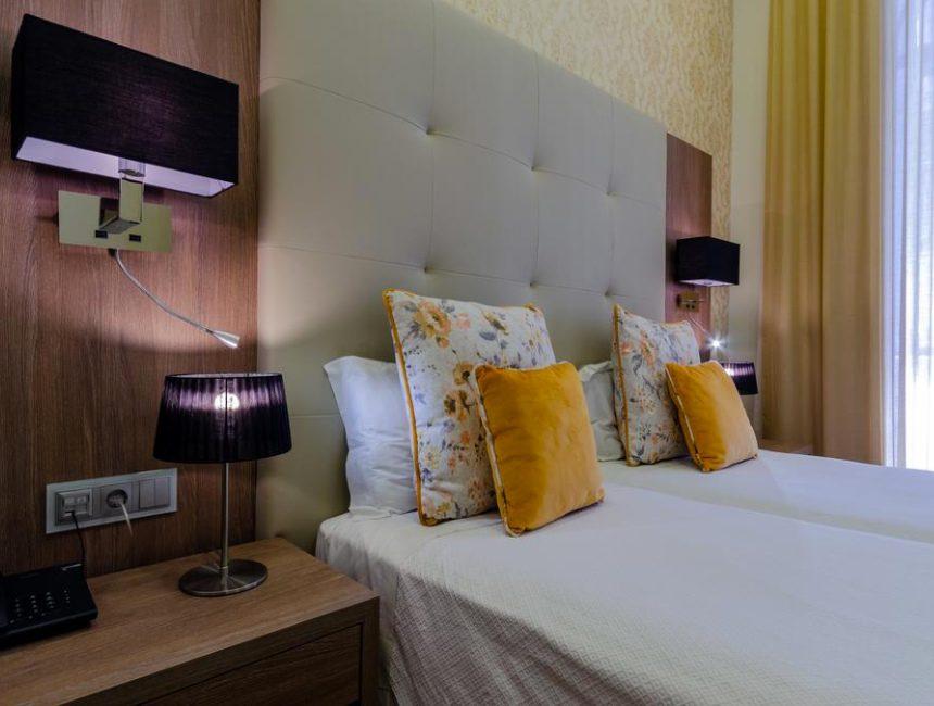 Hotel INN Rossio Lissabon bezienswaardigheden hotels