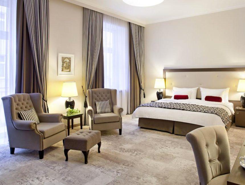 Metropolitan Boutique Hotel Krakau