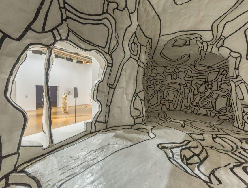 centre pompidou parijs design