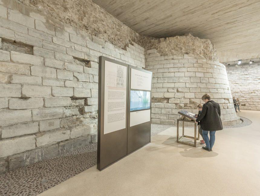 louvre bezoeken fort