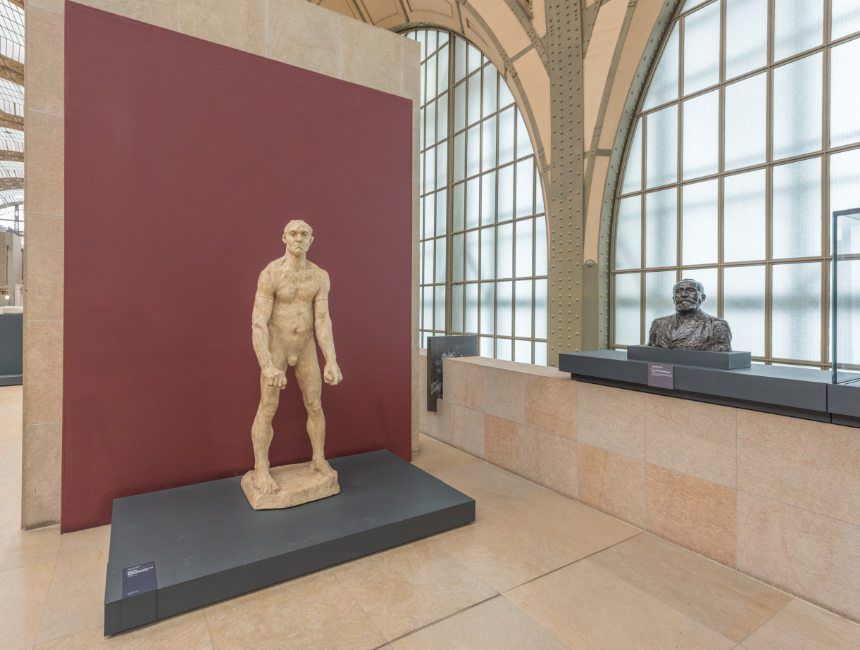 auguste rodin musee d'orsay