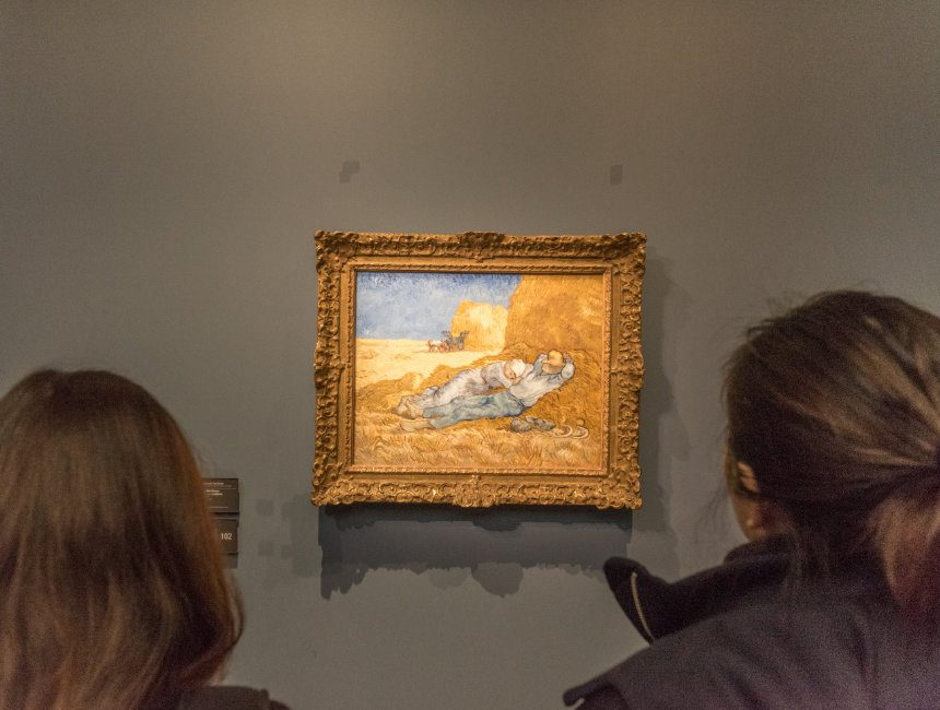 musee d'orsay dingen om te doen in parijs van gogh