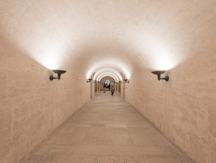 pantheon parijs crypte