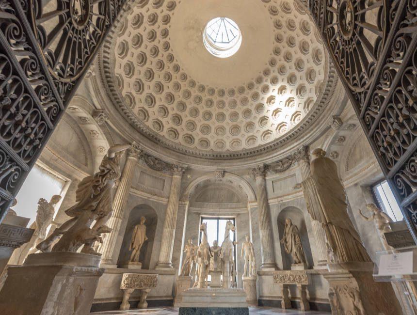 vaticaanstad musea