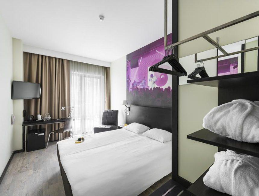 Comfort Hotel LT Rock 'n Roll