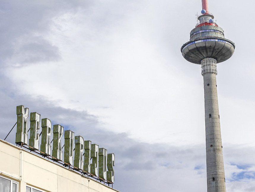 tv toren vilnius