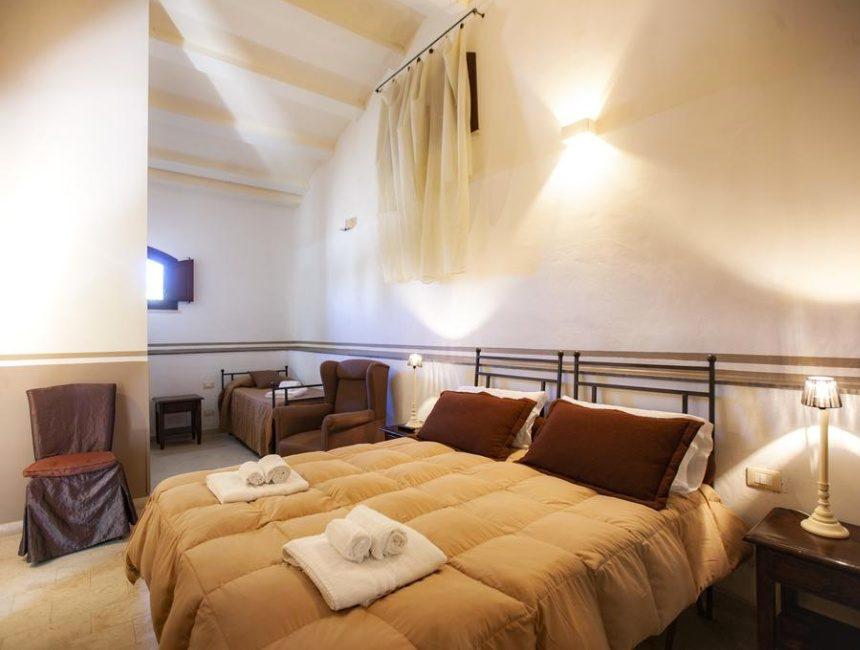 Arbaria hotel Trapani