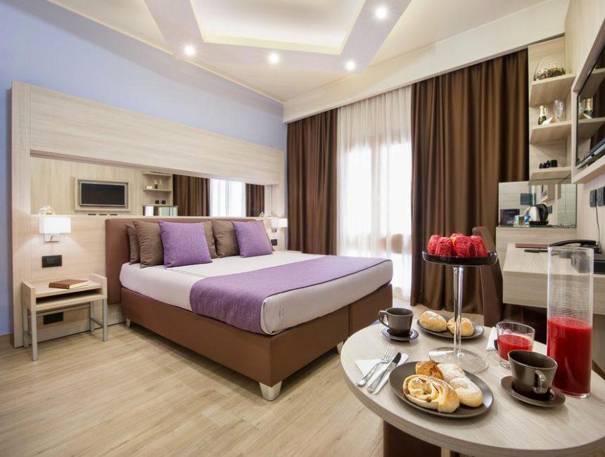 bezienswaardigheden Trapani hotel Trapani In