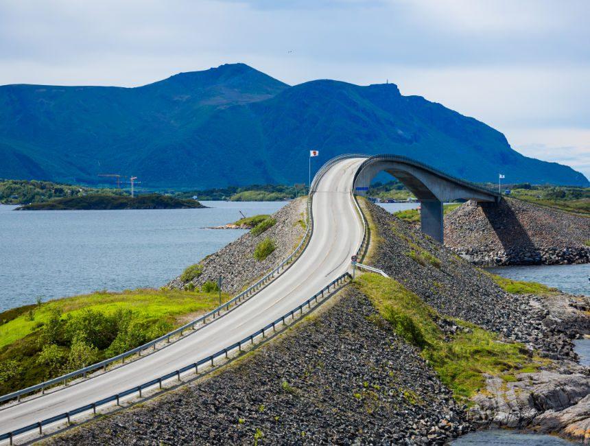 autohuur noorwegen