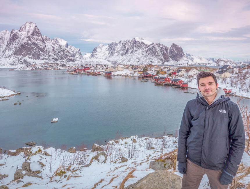 huurauto noorwegen checkoutsam