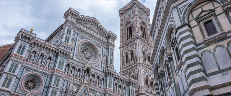 kathedraal florence firenze