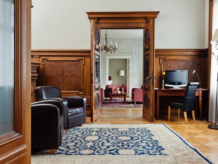 Clarion Valdemars Riga Hotels