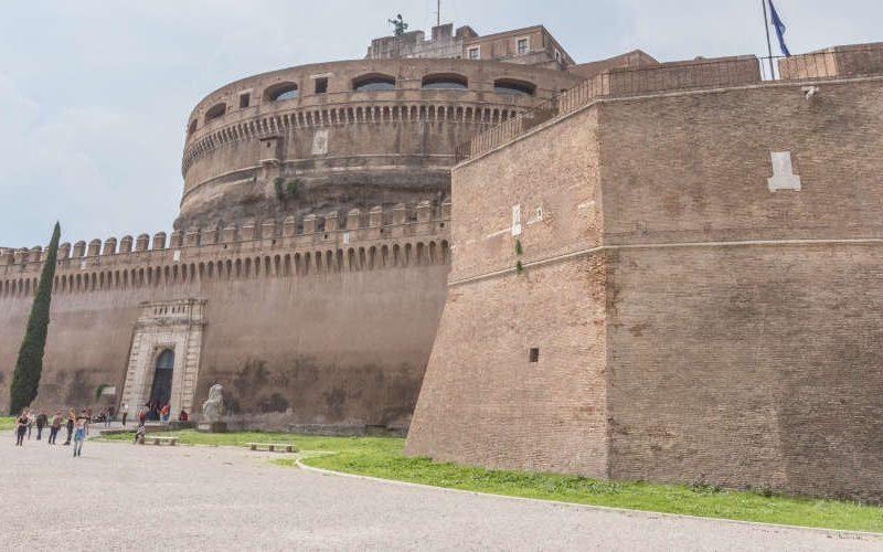 Engelenburcht Rome