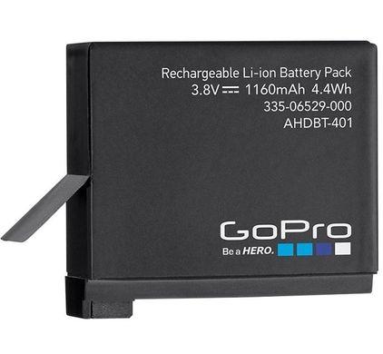 go pro accessoires batterij