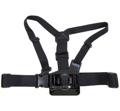 GoPro Accessoires Chest harnas