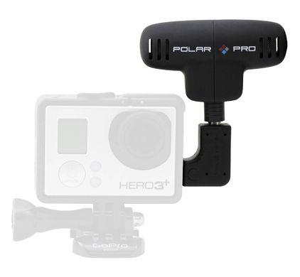 GoPro toebehoren microfoon