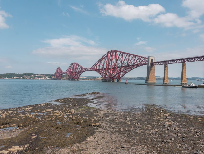 queensferry schotland